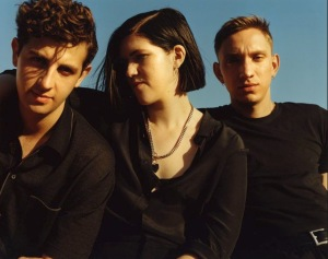 The xx photo