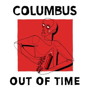 Columbus Out of Time
